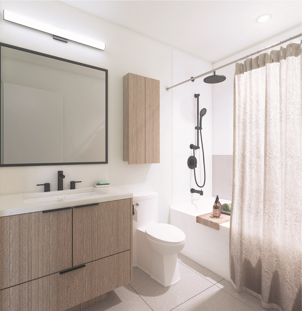 Homes - Bath